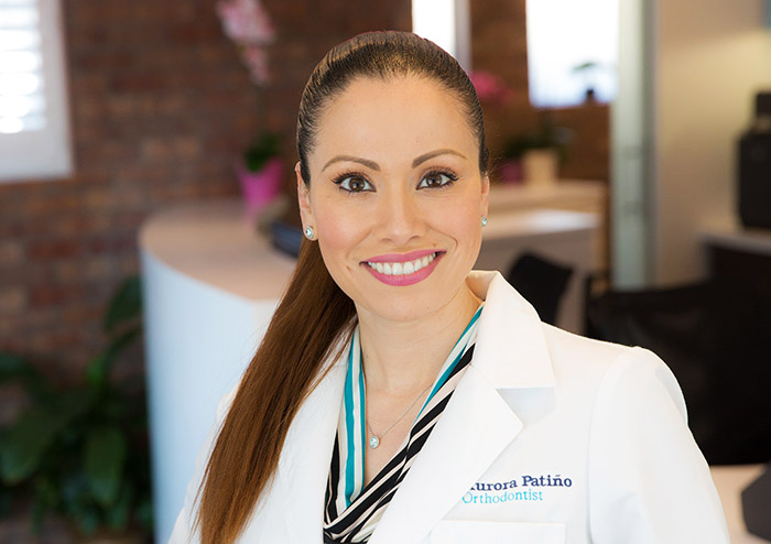 Concord Orthodontist Dr. Aurora Patino, DDS